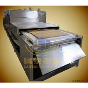 纸製品烘乾設備